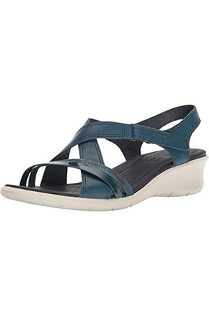 ECCO Women's Felicia Open Toe Sandals