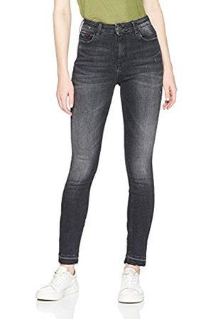 Womens High Rise Santana RBST Skinny Jeans Tommy Jeans L4C2QXqiHy