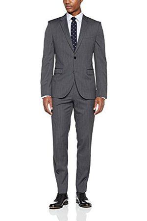 Hugo Men's Astian/hets182 Suit