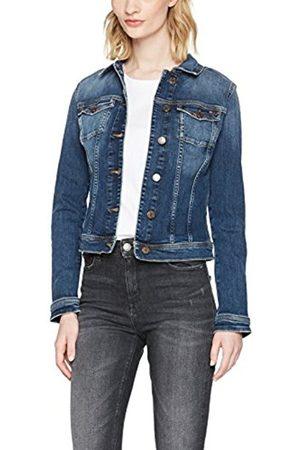Tommy Jeans Women's TJW vivianne-Slim Trucker Denim Jacket