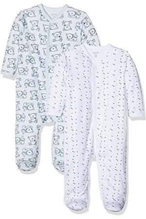 Care Baby Boys Sleepsuit