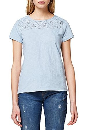 Free Shipping Amazon Collection Womens 036EO1K009 - Floating Soft Quality Short Sleeve Tops Esprit Fashionable Online Newest For Sale STNTQCm