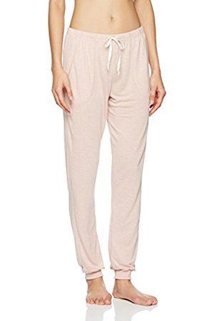 Huber Women's 24 Hours Sleep Hose Lang Pyjama Bottoms