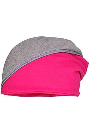 maximo Girl's Beanie MIT Reflektierendem Streifen Hat