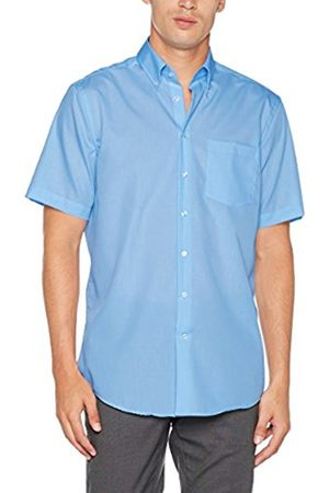 Seidensticker Men's Modern Bügelfrei Business Shirt