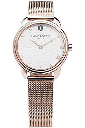 Lancaster Womens Watch - OLA0682MB/RG/BN