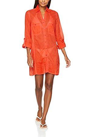 Sunflair Women's Basic-Strandkleid Cover-up
