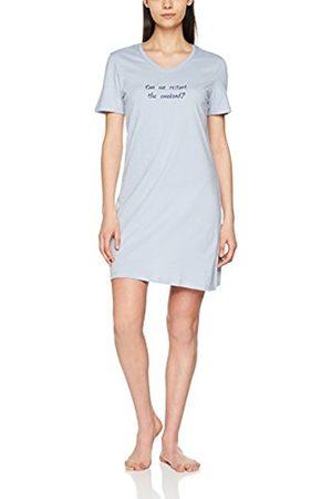 Schiesser Women's Sleepshirt 1/2 Arm, 85cm Negligee