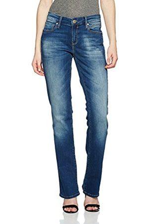 Mavi Women's Mona Straight Jeans