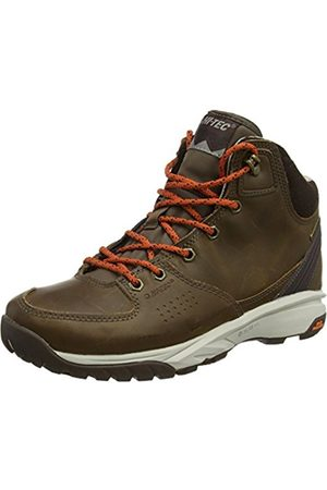 Hi-Tec Women's Wild-Life Luxe I Waterproof High Rise Hiking Boots