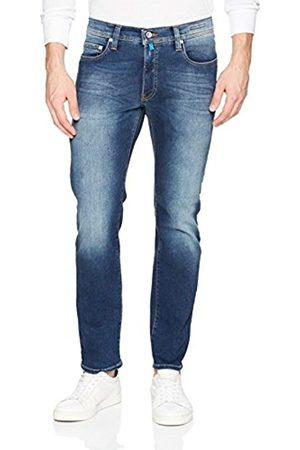 Pierre Cardin Men's Futureflex-Lyon Tapered Fit Jeans