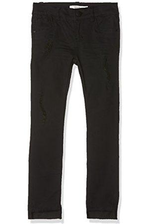 Name It Girl's Nkfpolly Dnmthyra 7001 Pant Leggings