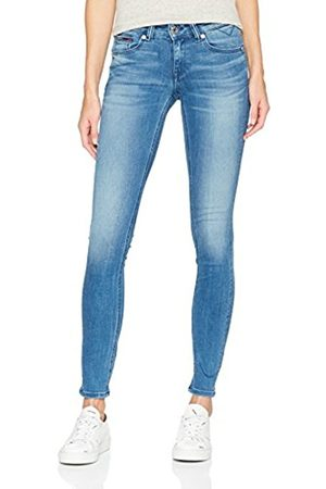 Tommy Hilfiger Women's Low Rise Sophie Dylilbst Skinny Jeans