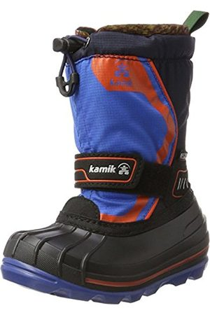 Kamik Unisex Kids' SNOWCOAST4 Snow Boots