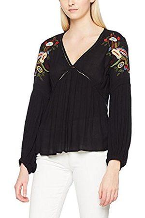 New Look Women's Cass Cheesecloth T-Shirt