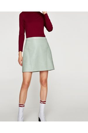 1c5f232b35 Zara order online women's mini skirts, compare prices and buy online