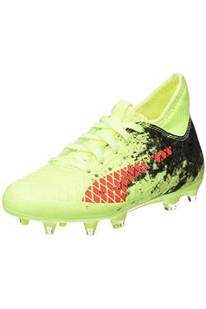 ef2de1b3d Puma Kids  Future 18.3 FG AG Jr Footbal Shoes