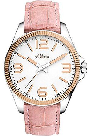 s.Oliver Women's Watch SO-3460-LQ