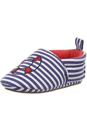 Sterntaler Baby Boys' Baby-Krabbelschuh Slippers Size: 24-36 Months UK