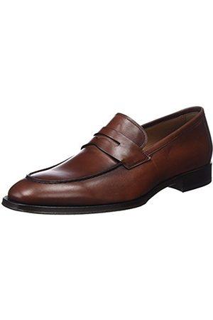 Lottusse Men's L6868 Loafers