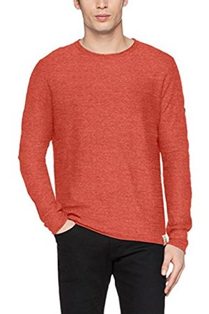 Camel Active Men's Crew-Neck Pullover MOD Jumper