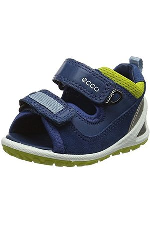 Ecco Baby Boys' Lite Infants Open Toe Sandals