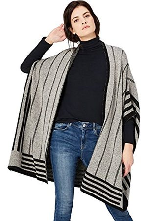 FIND Women's Knit Cape