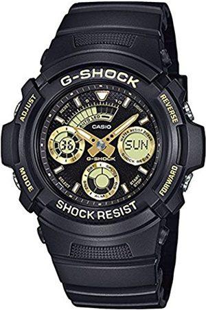 Casio G-Shock Men's Watch AW-591GBX-1A4ER