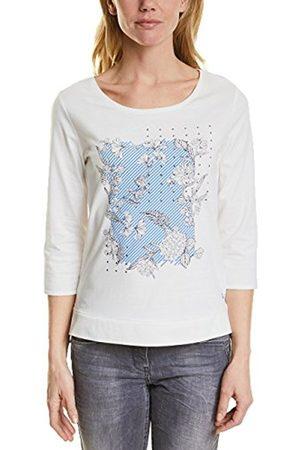 Cecil Women's 311873 Longsleeve T-Shirt