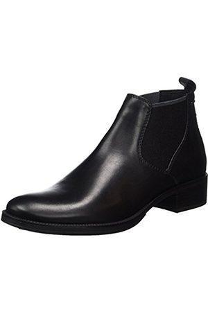 Geox Women's D Meldi NP Abx Chelsea Boots