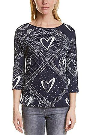 Cecil Women Long Sleeve - Women's 311874 Longsleeve T-Shirt