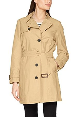 Tom Tailor Women's My Springtime Trench Coat