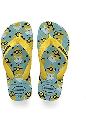 Havaianas Unisex Kids' Minions Flip Flops