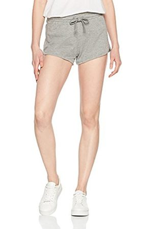 New Look Women's Runner Relaxed Sports Shorts, ( Marl)