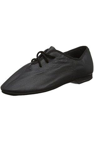 So Danca Girls' Jze16 Jazz Shoes