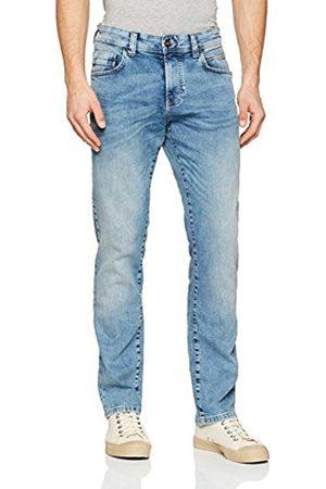 Camel Active Men's 488445 7Z73 Straight Jeans