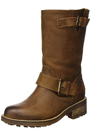 Bullboxer Women's 427500e6l Ankle Boots Size: 5.5 UK