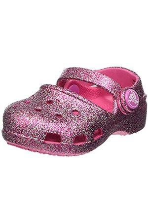 Crocs Karin Sparkle Clog Kids, Girls Clog