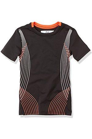 RED WAGON Boy's Short Sleeve Sport Top
