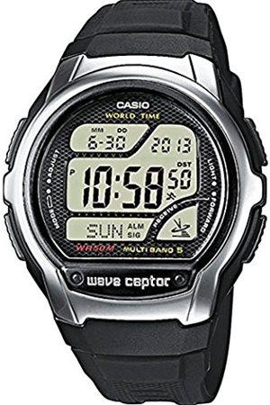 Casio Wave Ceptor Men's Watch WV-58E-1AVEF