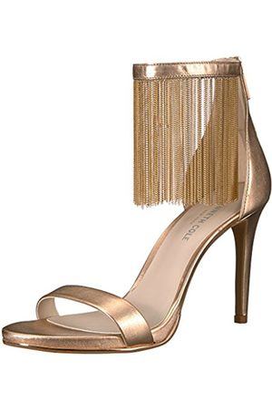 Kenneth Cole Women's Bettina Ankle Strap Sandals