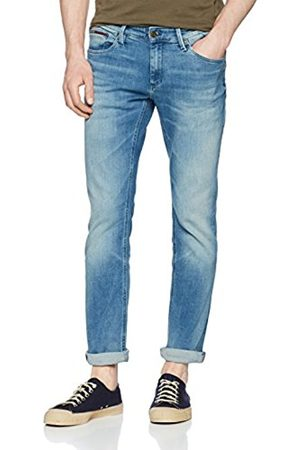 Tommy Hilfiger Men's Scanton Dwlblst Slim Jeans