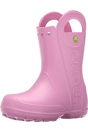 Crocs Handle It Rain Boot, Unisex Kids Boot