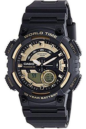 Casio Collection Men's Watch AEQ-110BW-9AVEF