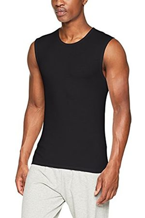 Nur Der Men's Tank Top Cotton Strech Vest