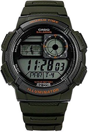 Casio Collection Men's Watch AE-1000W-3AVEF