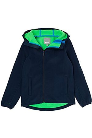 Bench Boy's Double Zip Softshell Jacket