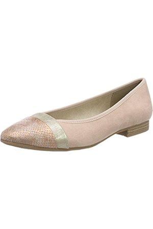 Soft Line Women's 22165 Ballet Flats