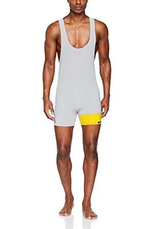 OLAF BENZ Men Swim Shorts - Men's BLU1754 Beachbody Swim Trunks, ( / 8320)