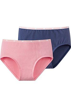 Schiesser Girl's 3pack Slips Panties